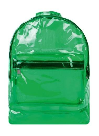 Mi-Pac Sırt Çantası Yeşil